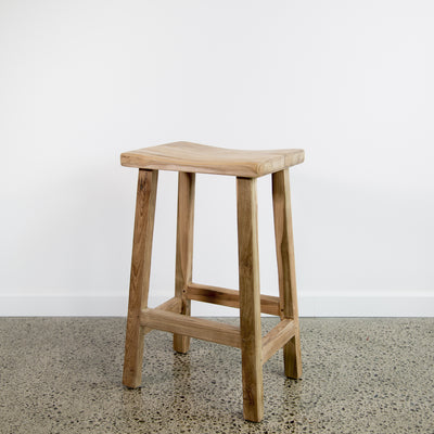 Garden Route Bar Stool (75CM)