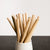 Bamboo Straws (set of 4)