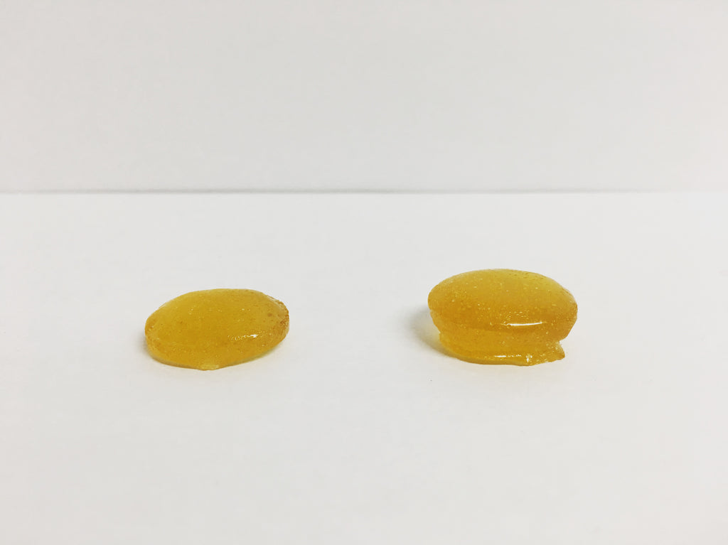 Lozenges - Lemon (30 mg)