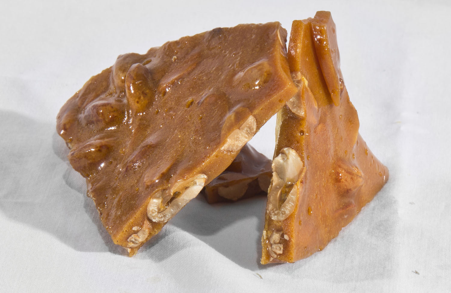 Peanut Brittle (60 mg)