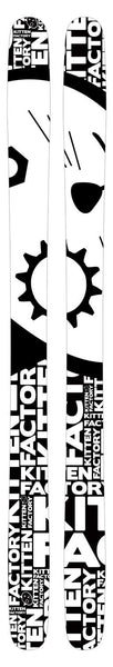 All Mountain (15/16) - KF Skis