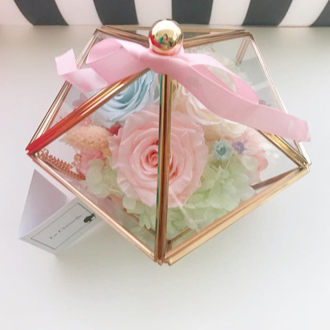情人節保鮮花禮盒 Valentine's day Preserved Flower Box