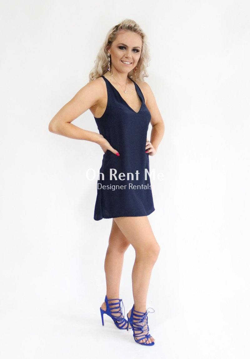 Marthe Mini Dress