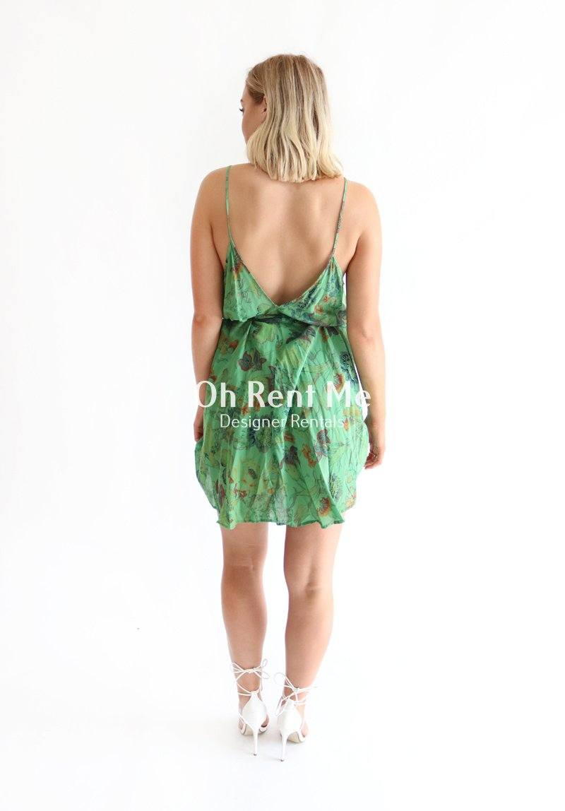 Kairos Dance Dress Fleur Kelly 1