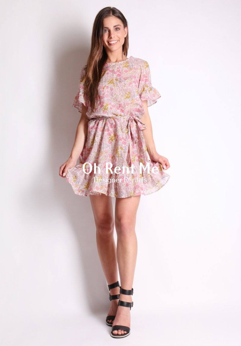 Barcelona Dress Clothing Amber Whitecliffe