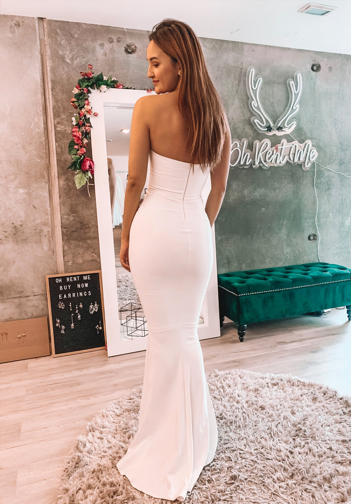 Angelina Gown