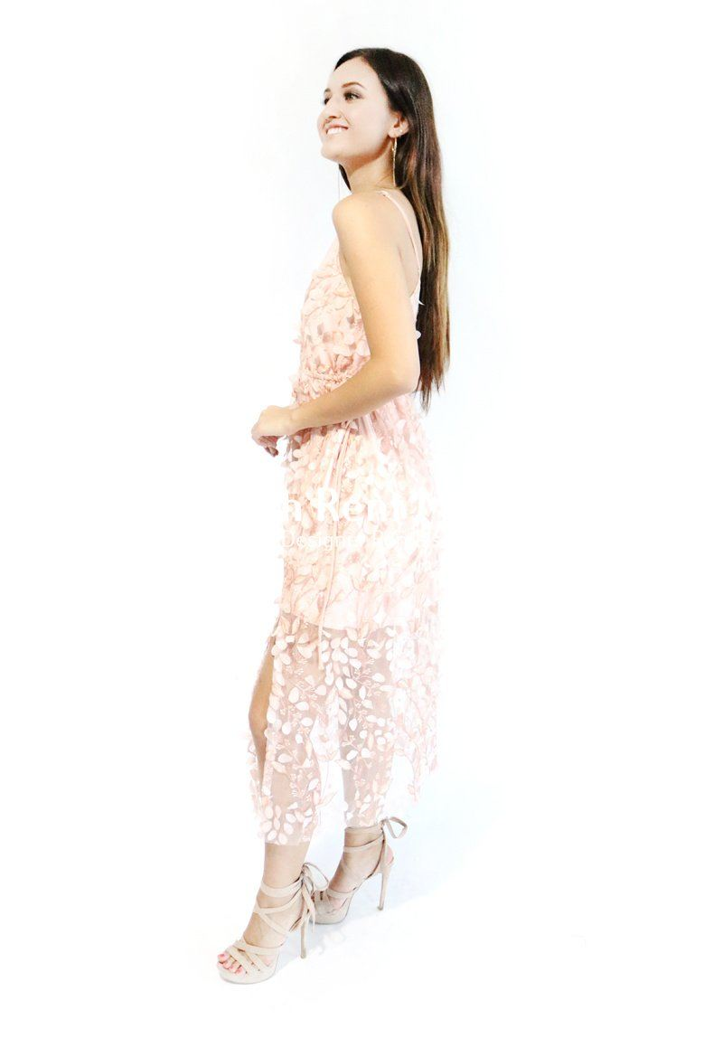 Malaia Pink Clothing Pia Boutique