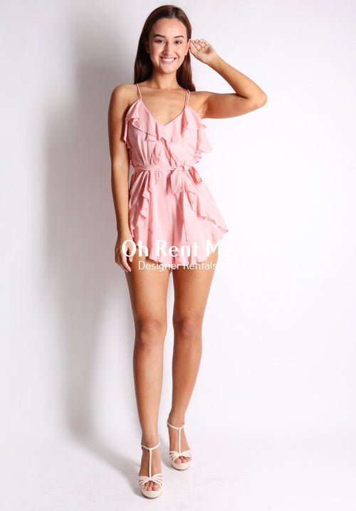 9a4937e5ca Made for this Playsuit Clothing Alice McCall