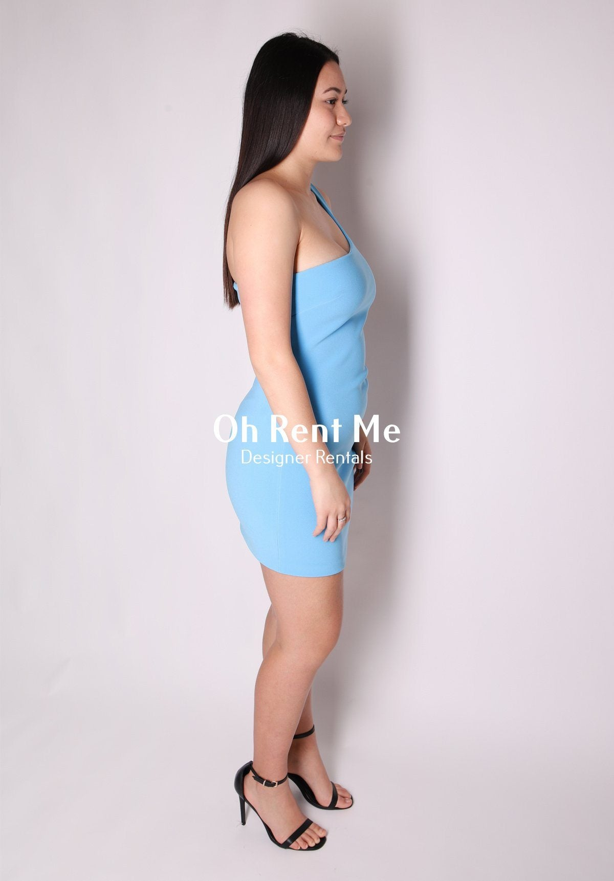 Paloma Mini - Azure Clothing Bec and Bridge