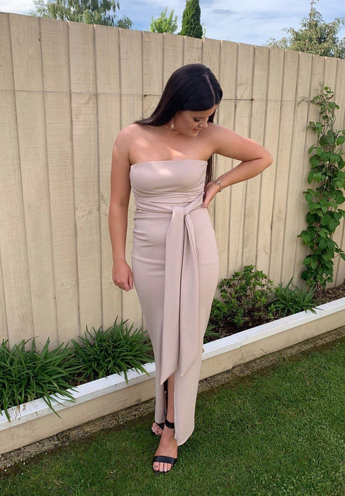 Royal Gown - Nude Clothing Nookie
