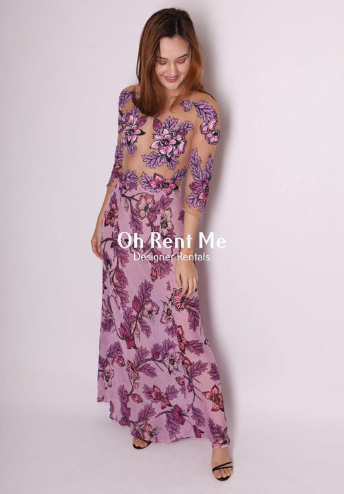 Sierra Maxi Dress Clothing For Love and Lemons