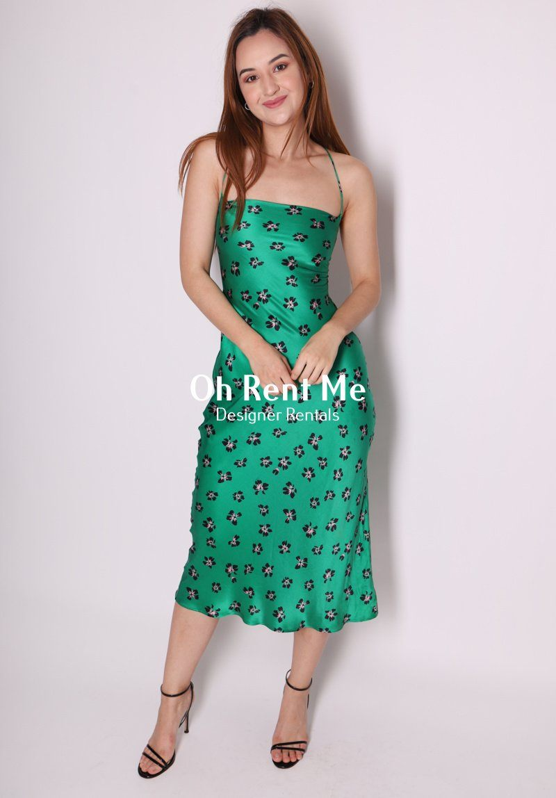Tropicana Dress Clothing Bec and Bridge