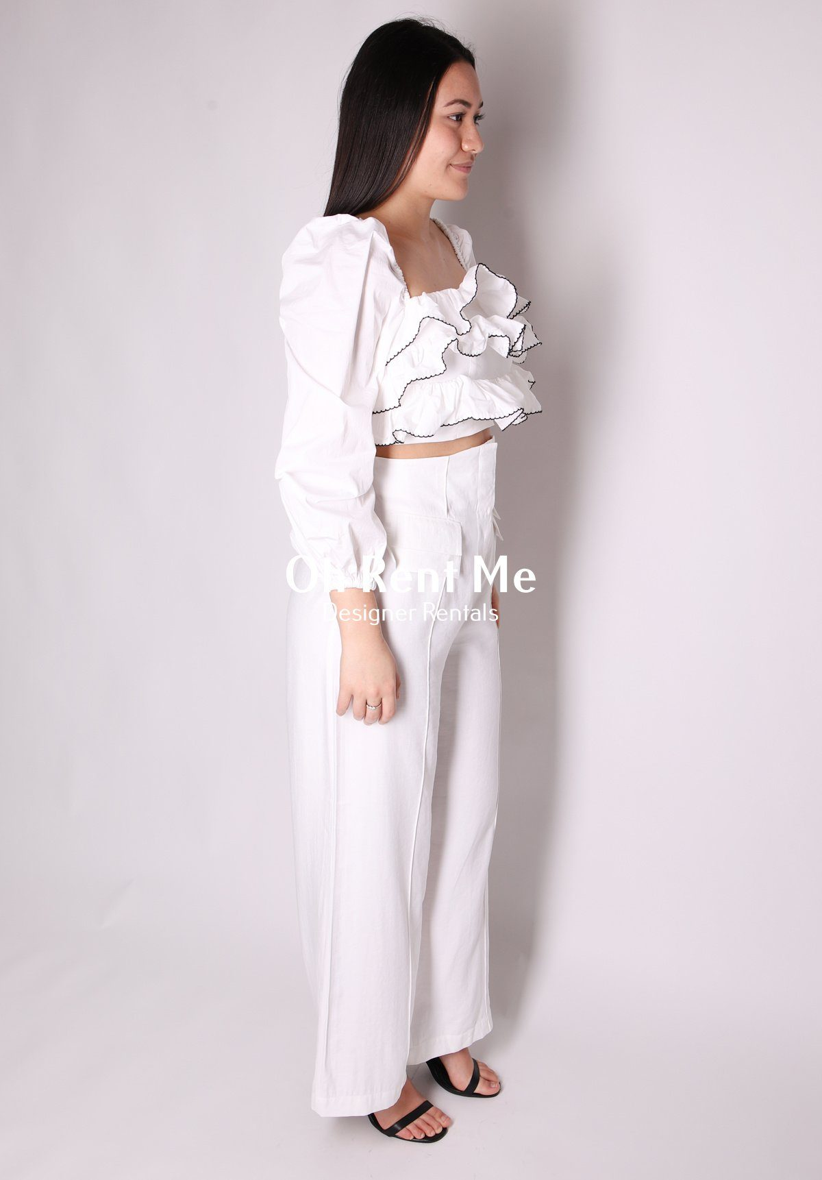Esteemed Top + Lie Awake Pants Clothing C/MEO