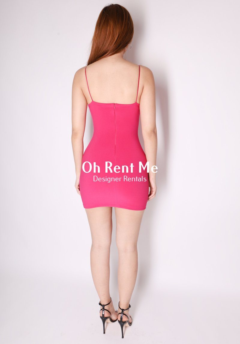 Valentine Mini Dress Clothing Bec and Bridge