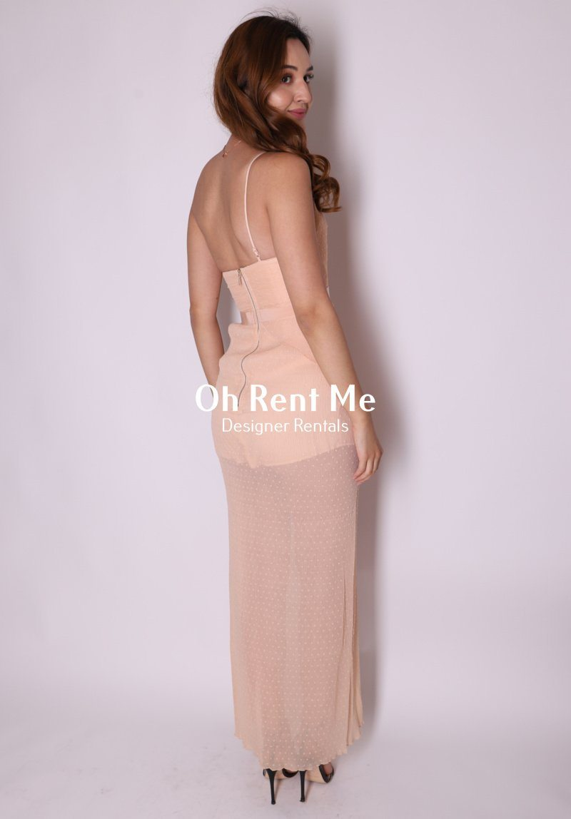 You're the one for me gown Clothing Alice McCall