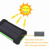 The World's Most Powerful Hand-held Solar Charger