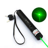 Military Green Laser With Safe Key