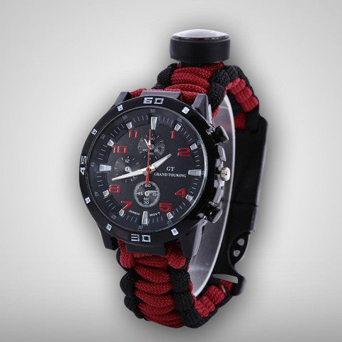 THE PATRIOT COVERT MILITARY WATCH