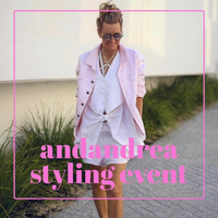 Activewear with AndAndrea