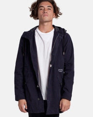 Rhythm men's nevermind jacket in classic navy