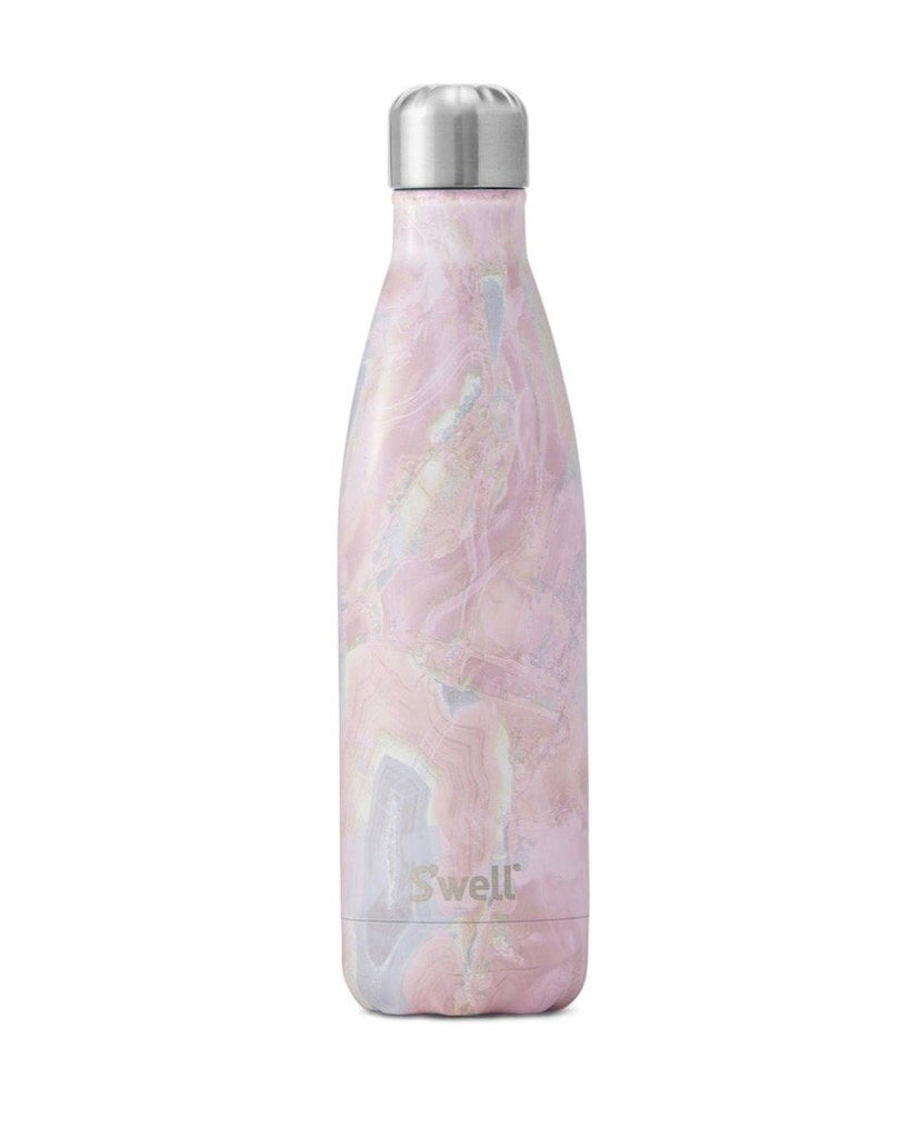 S'Well Bottle Geode Rose