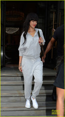 Rhianna Sports Luxe Activewear