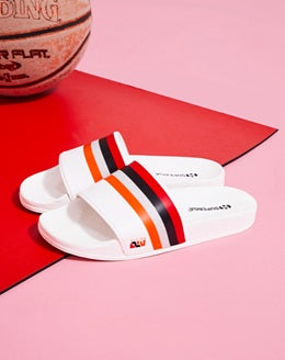 Superga X P.E Nation Slides
