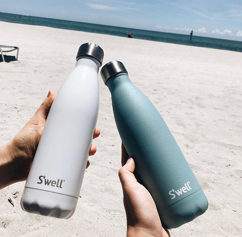 Swell Water Bottle