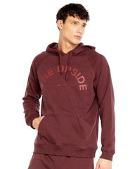 The Upside Men's logo pullover