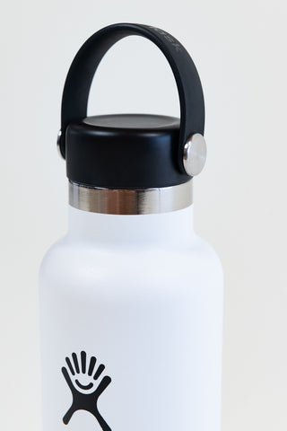 Hydro Flask Hydration 21oz Standard- White