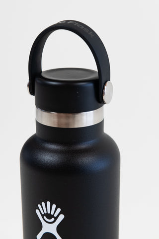 Hydro Flask Hydration 21oz Standard- Black