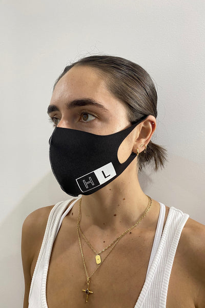 HyperLuxe Reusable Face Mask