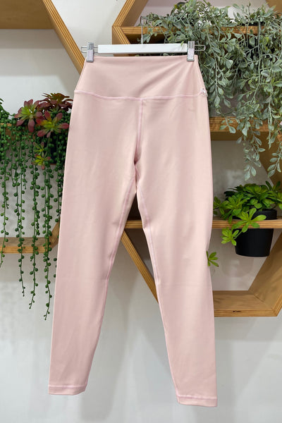 Kavala Legging- Blush