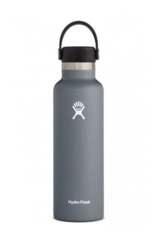 Hydro Flask Hydration 21oz Standard- Stone - HyperLuxe Activewear
