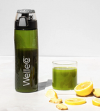 WelleCo Hydrator Bottle - HyperLuxe Activewear