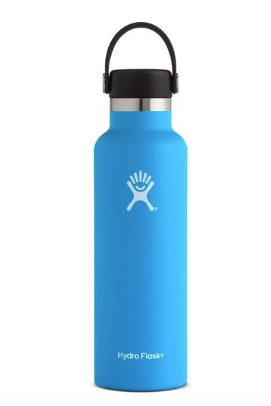 Hydro Flask Hydration 21oz Standard- Pacific