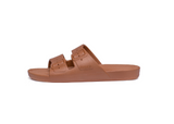 Freedom Moses Sandals- Toffee