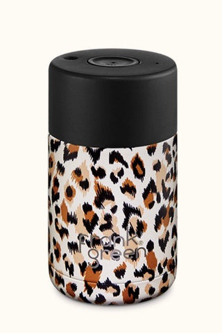 HyperLuxe FG Keep Cup- Leopard