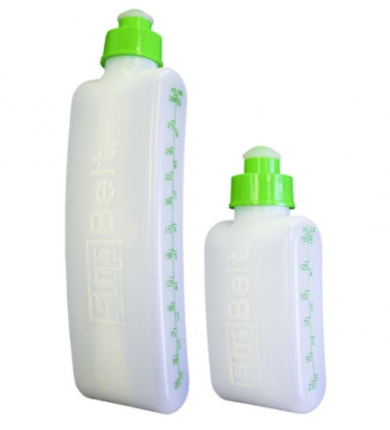 FlipBelt Water Bottle- Large
