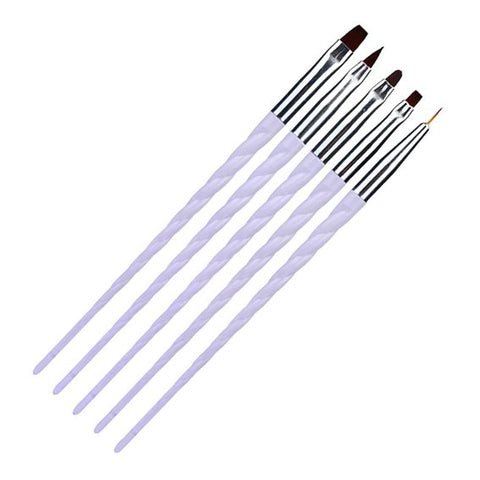 Sweet Sticks Unicorn Brush Kit