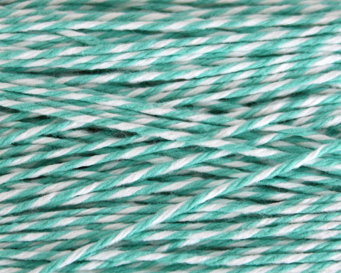 Carribean Stripe Bakers twine