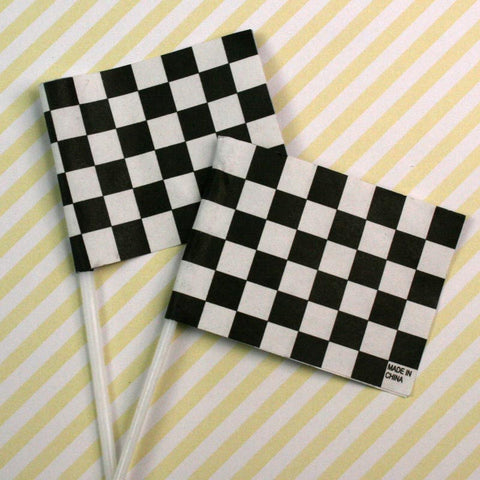 Checkered Flag Picks