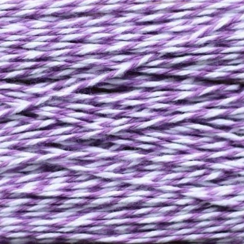 Purple Stripe Bakers Twine