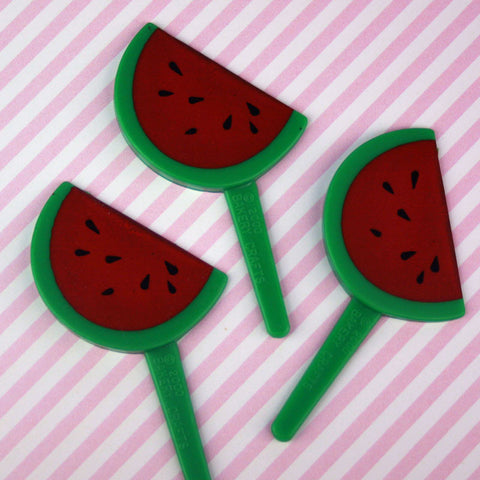 Watermelon Picks