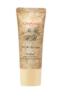 Canmake - Be My Baby BB Cream 01  BB Cream - Japan Skin