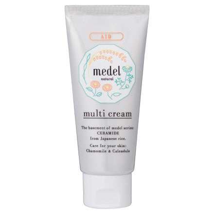 MEDEL FACE & BODY MULTI MOISTURIZING CREAM  Face Cream - Japan Skin