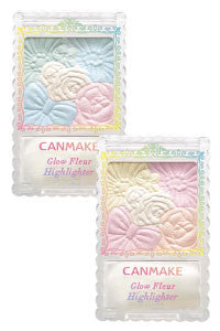 Canmake - Glow Fleur Highlighter  Highlighter - Japan Skin