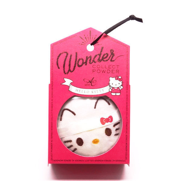 Sanrio AC Wonder Collect  Powder - Japan Skin