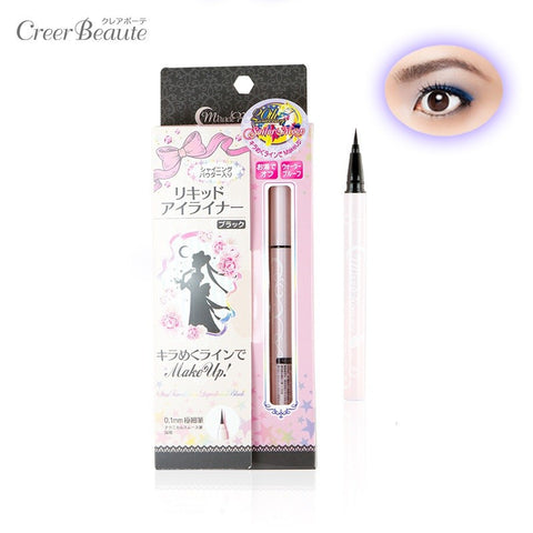 Miracle Romance - Star Power Prism Liquid Liner Black  Eyeliner - Japan Skin