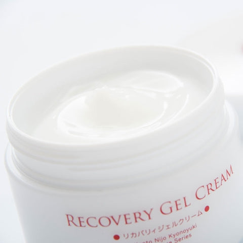 Kyonoyuki - 2-in-1 Recovery Gel Cream  Face Cream - Japan Skin